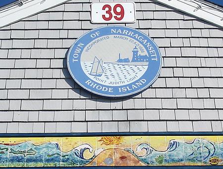 Narragansett-seal