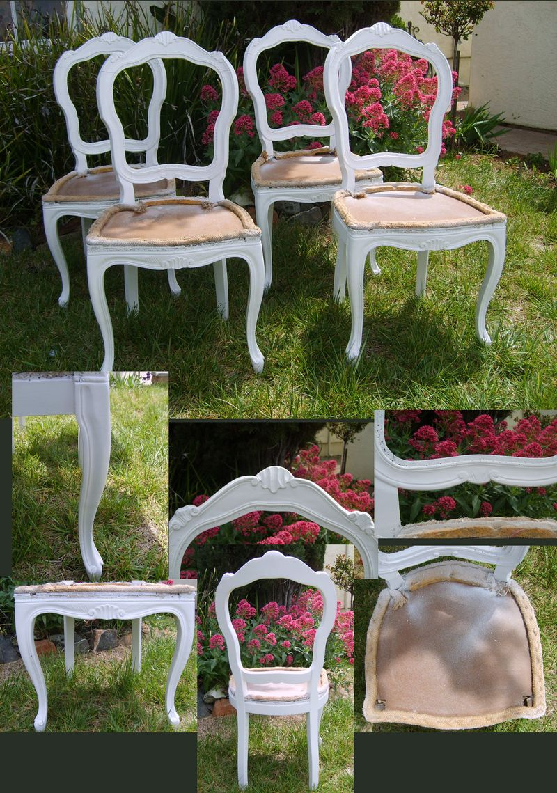 FrenchChairs