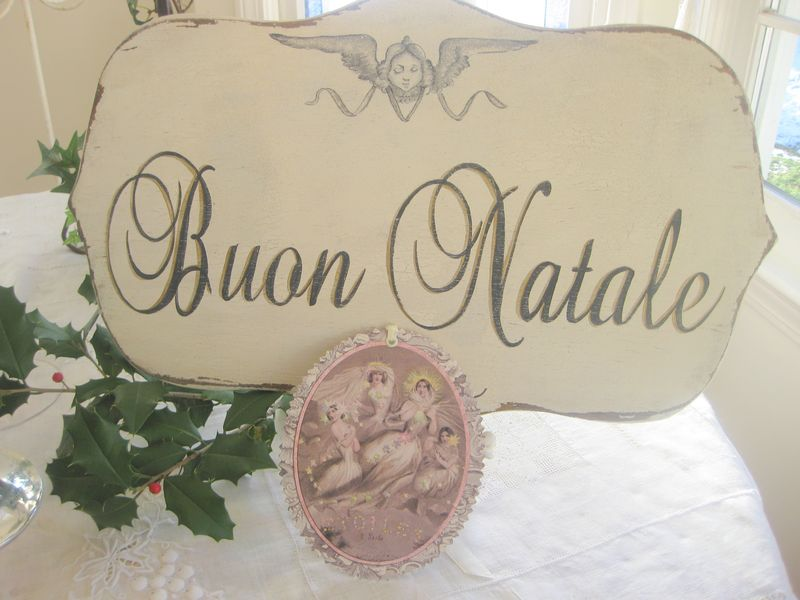 Paula's sign